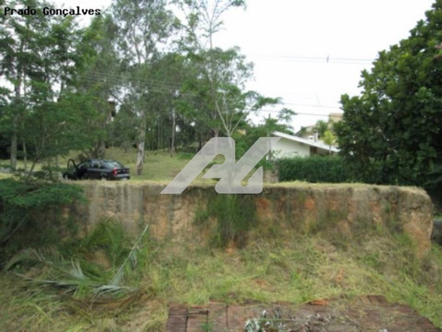 terreno à venda em colinas do ermitage (sousas) - te123559