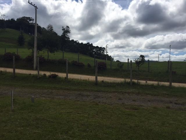 terreno à venda em condomínio fechado, 1000 m² por r$ 320.000 - invernadinha - rancho queimado/sc - te0494