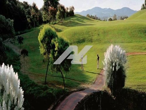 terreno à venda em condomínio quinta da baroneza ii - te123403