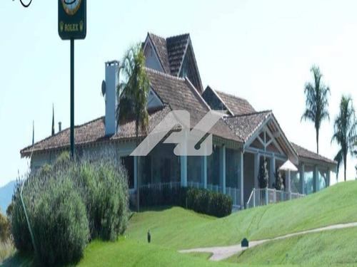 terreno à venda em condomínio quinta da baroneza ii - te123405