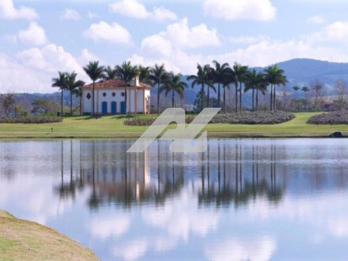 terreno à venda em condomínio quinta da baroneza ii - te123406