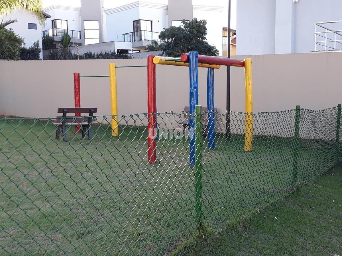 terreno à venda em condomínio recanto dos paturis - te000799