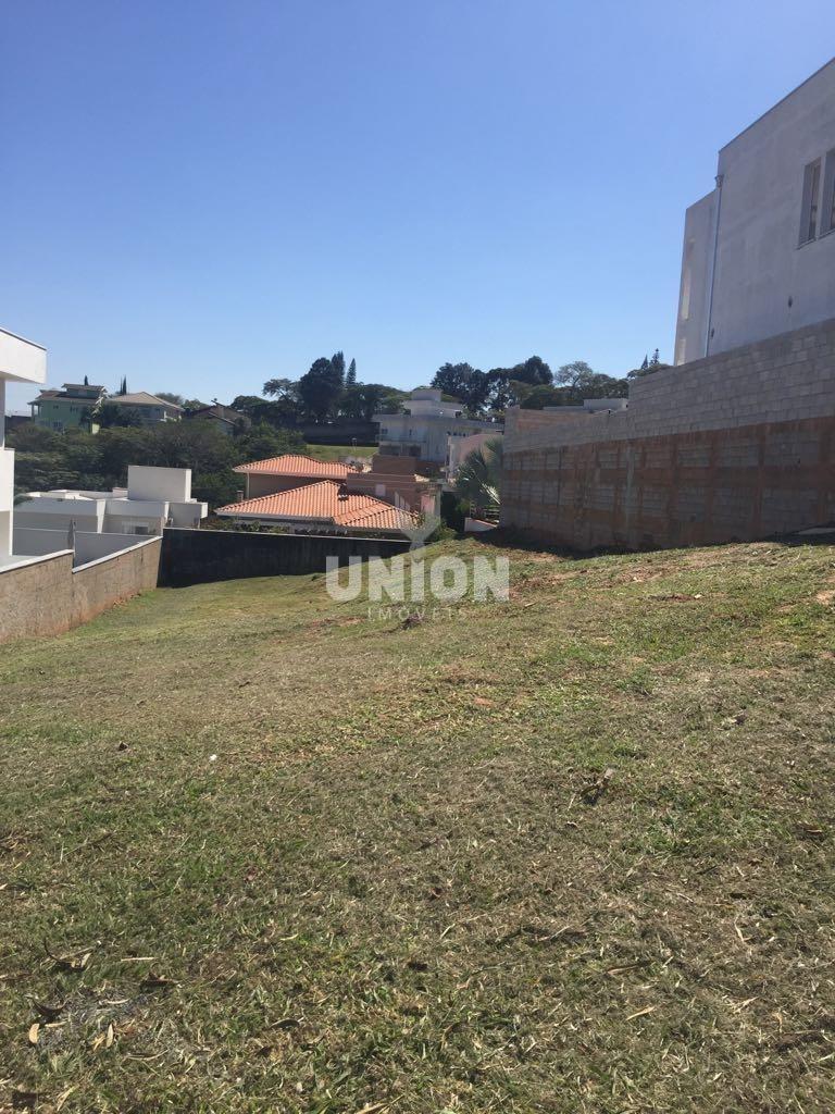 terreno à venda em condomínio terras de vinhedo - te003115