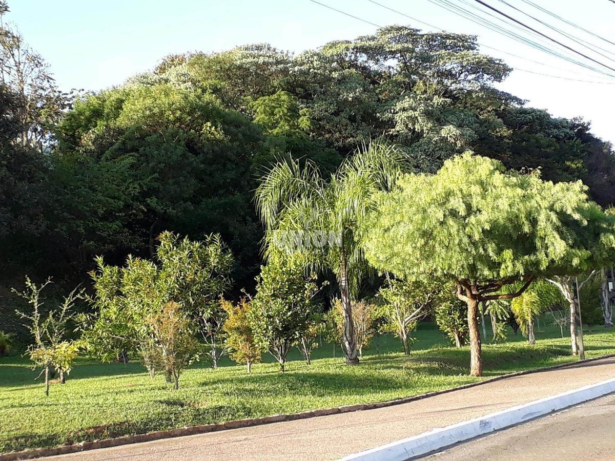 terreno à venda em condomínio terras de vinhedo - te003244