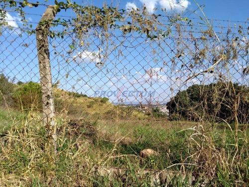 terreno à venda em fazenda santana - te248359