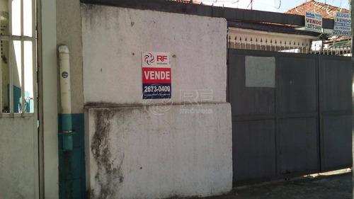 terreno à venda em ipiranga - te001132