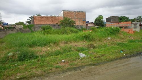 terreno à venda em itanhaém. ref. 258 e 240 cris