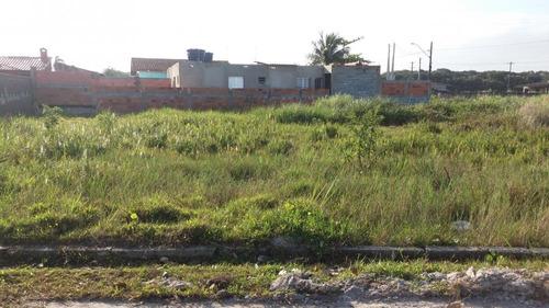 terreno à venda em itanhaém. ref 410 e 190 cris