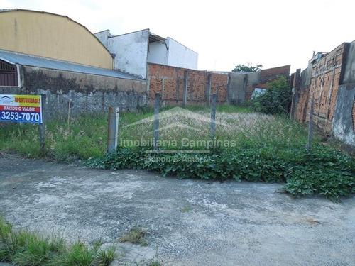 terreno à venda em jardim aurélia - te003394