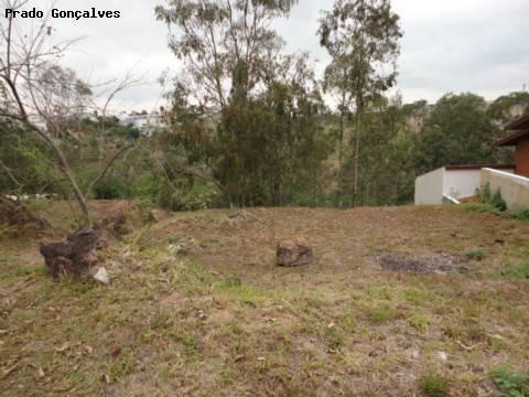 terreno à venda em jardim botânico (sousas) - te121142