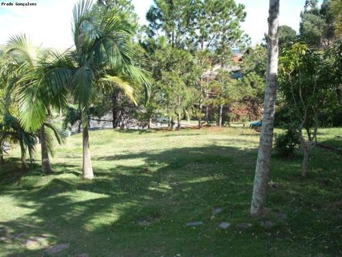 terreno à venda em jardim botânico (sousas) - te122600