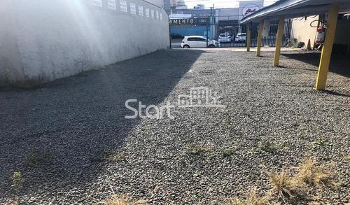 terreno à venda em jardim chapadão - te004481