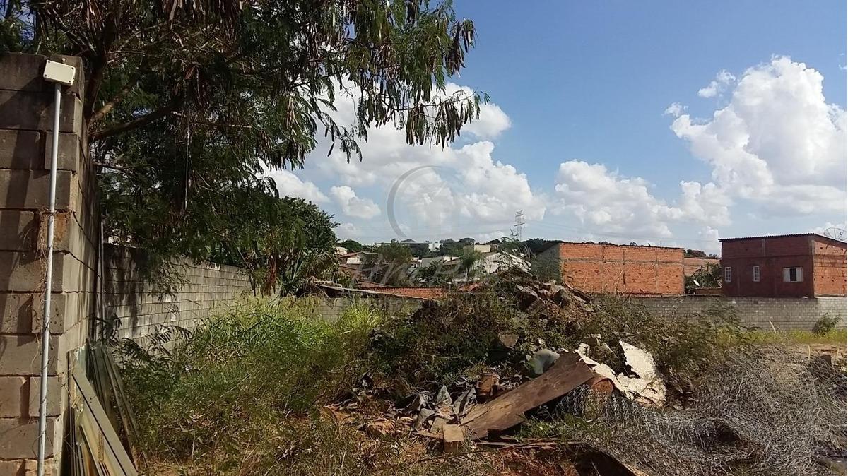 terreno à venda em jardim conceição (sousas) - te031876