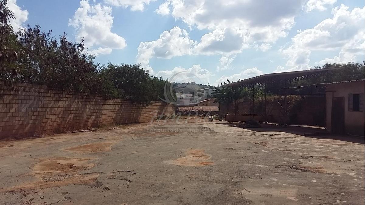 terreno à venda em jardim conceição (sousas) - te031879