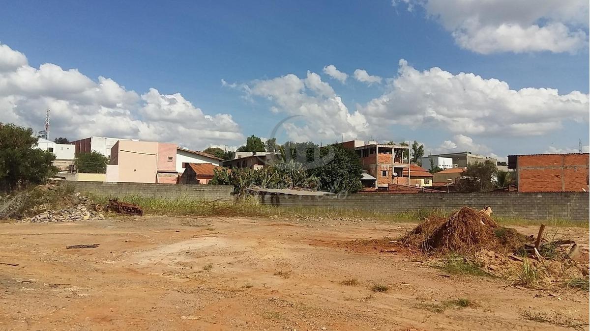 terreno à venda em jardim conceição (sousas) - te031880