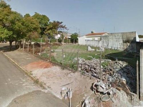 terreno à venda em jardim das bandeiras - te213838