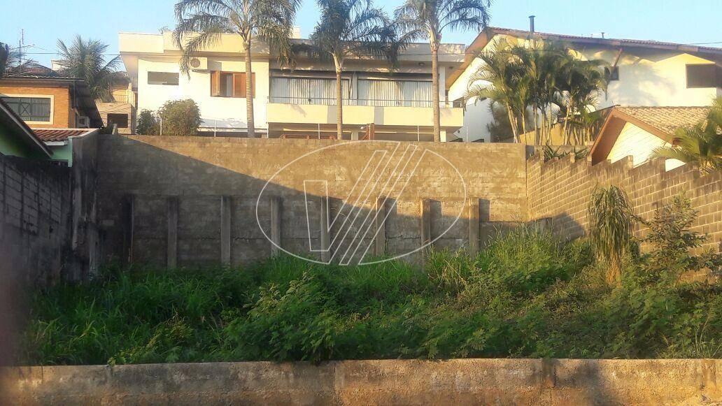 terreno à venda em jardim das paineiras - te111527