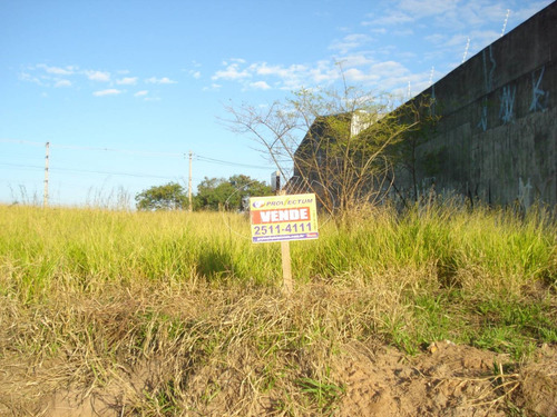 terreno à venda em jardim do lago continuação - te226930