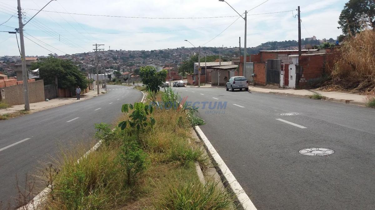 terreno à venda em jardim do lago continuação - te243755