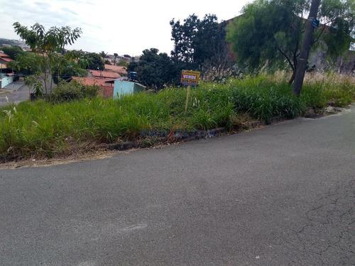 terreno à venda em jardim dos manacás - te243431
