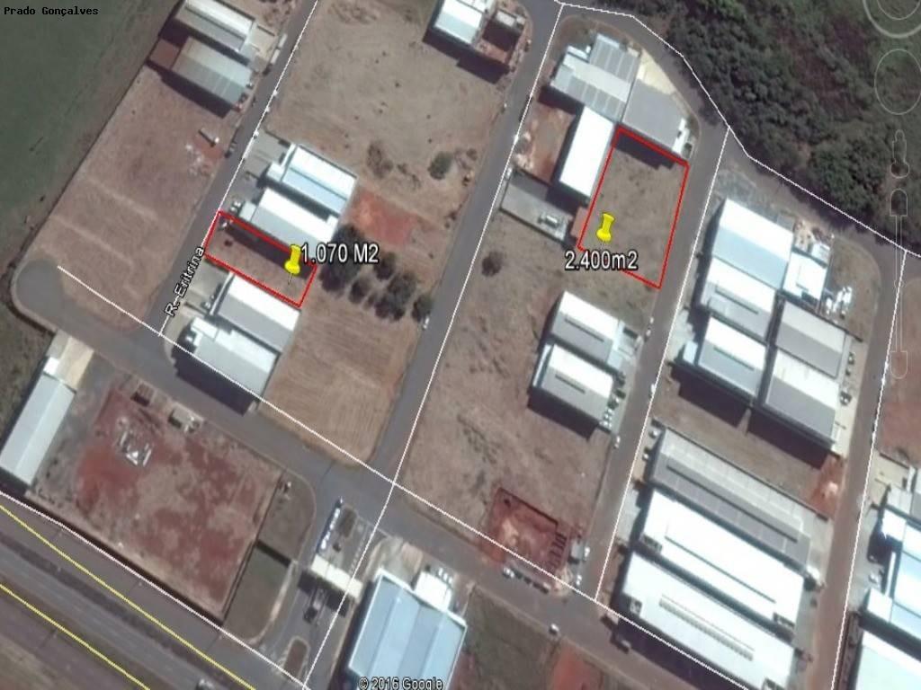 terreno à venda em jardim dulce (nova veneza) - te123281