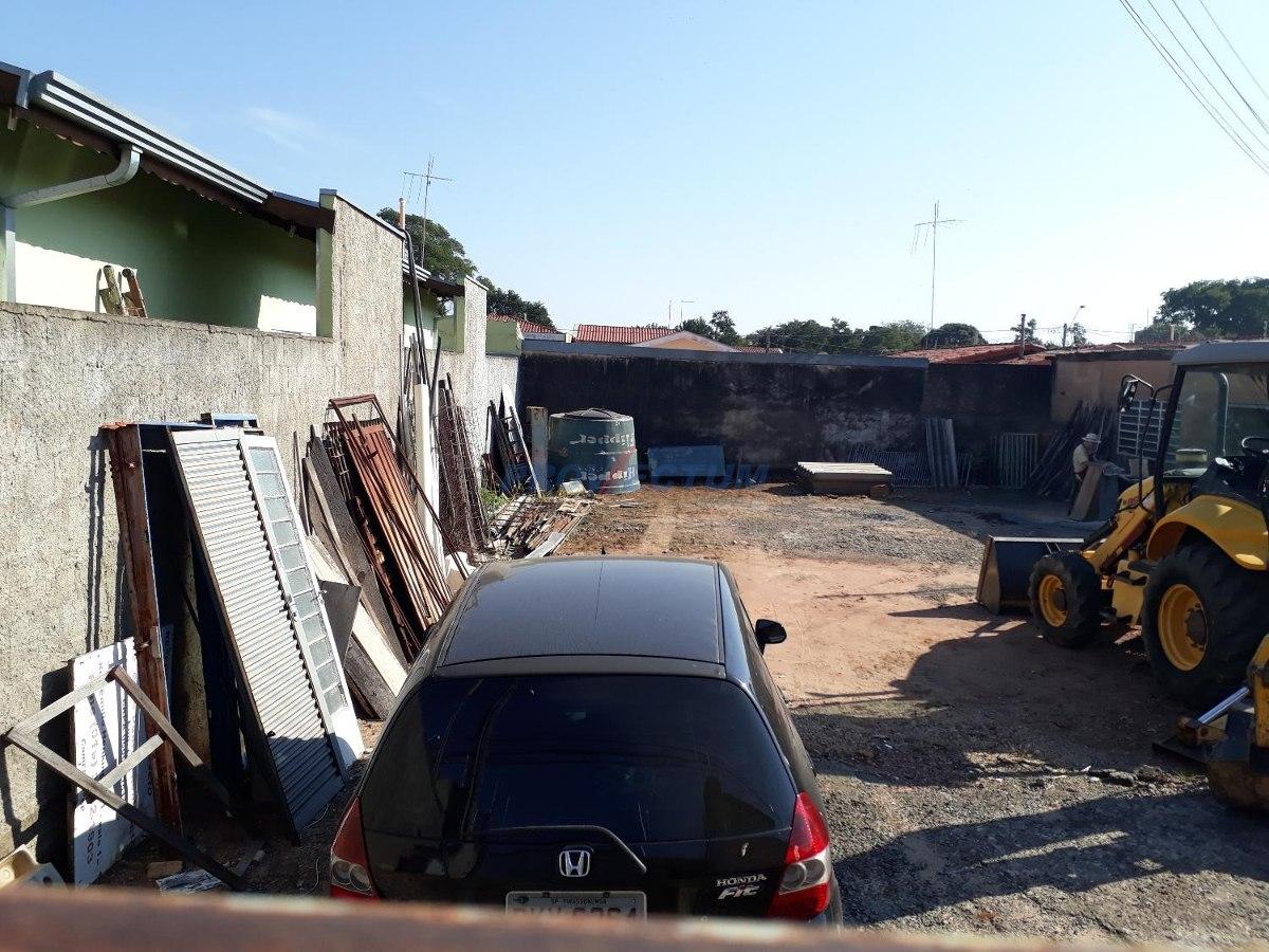 terreno à venda em jardim eulina - te242309