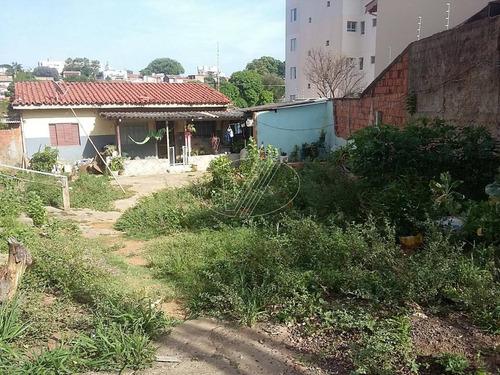 terreno à venda em jardim flamboyant - te232554
