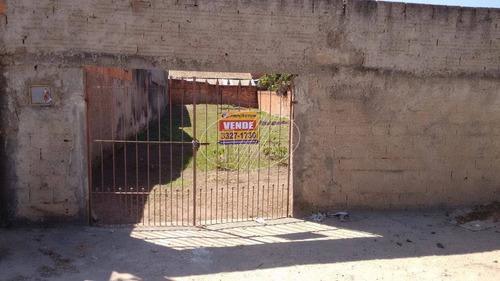 terreno à venda em jardim florence - te229539