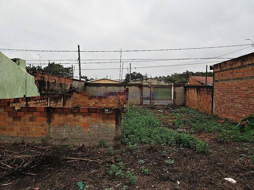 terreno à venda em jardim florence - te248570