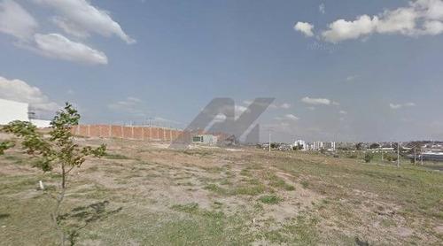 terreno à venda em jardim ibirapuera - te123457