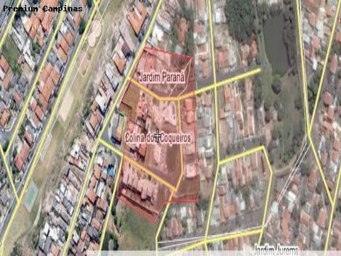 terreno à venda em jardim jurema - te002458