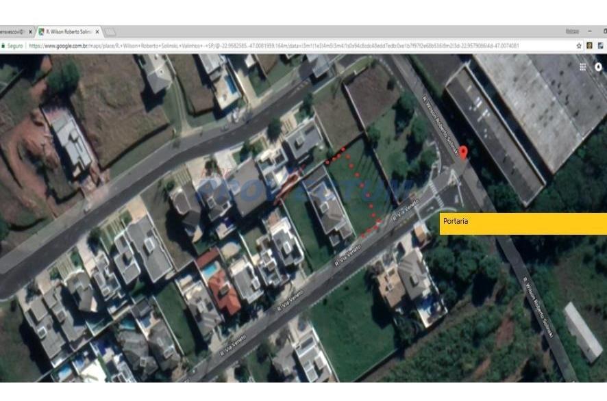 terreno à venda em jardim jurema - te250335