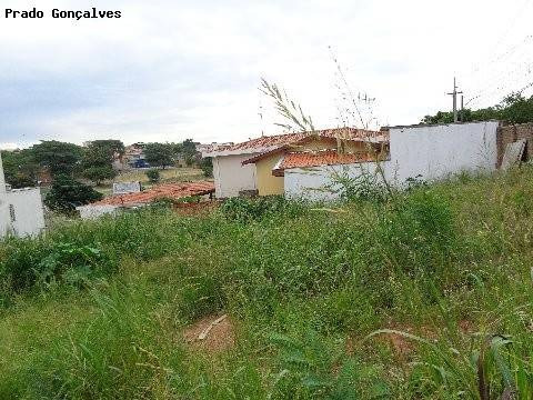 terreno à venda em jardim leonor - te122142
