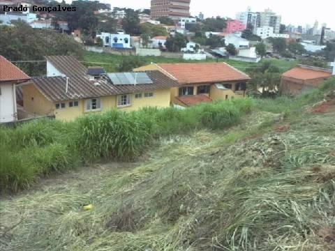 terreno à venda em jardim lumen christi - te121309