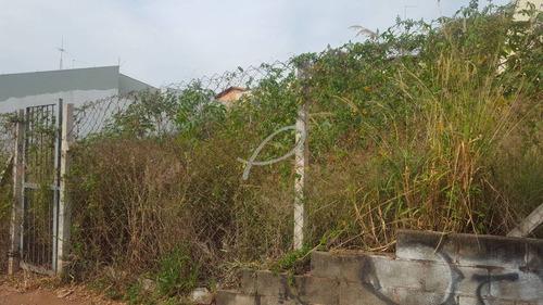 terreno à venda em jardim madalena - te002308