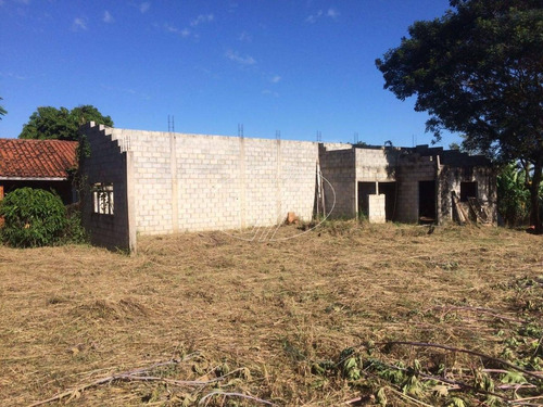 terreno à venda em jardim monte belo ii - te226395