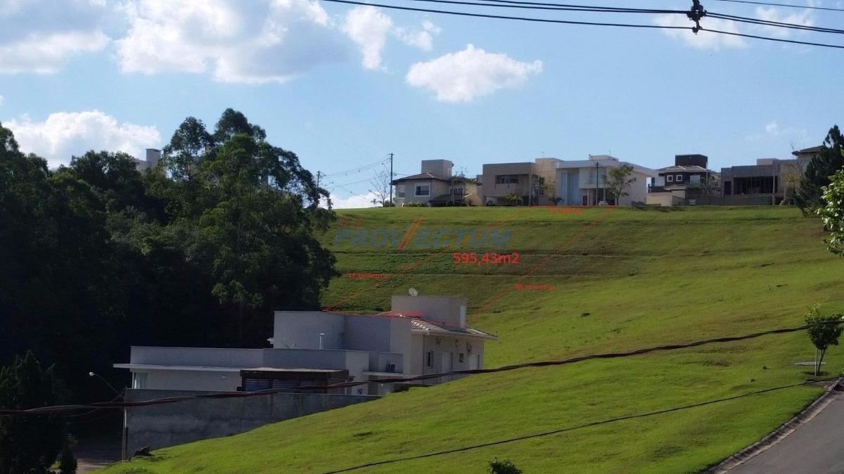 terreno à venda em jardim nossa senhora das graças - te233366