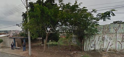 terreno à venda em jardim novo campos elíseos - te161151