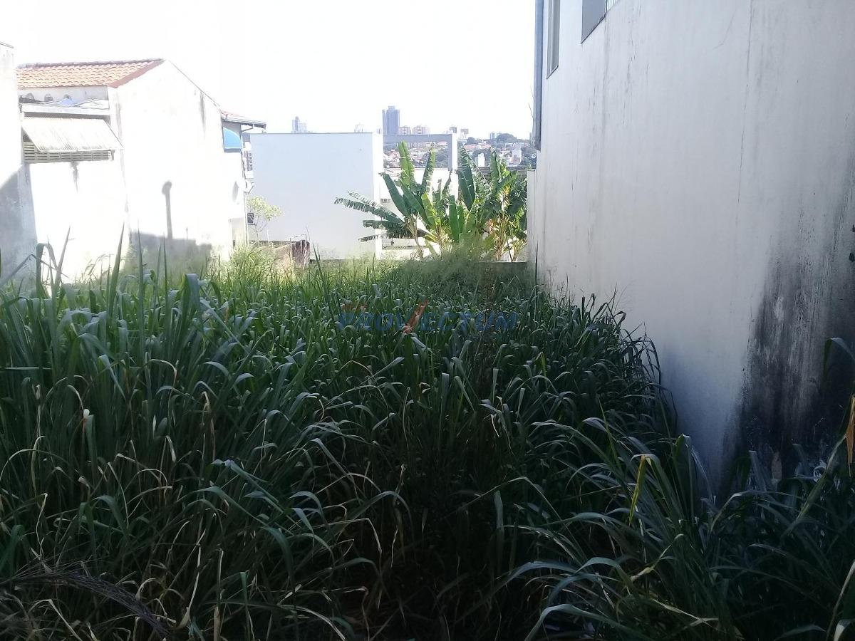 terreno à venda em jardim paraíso - te244458