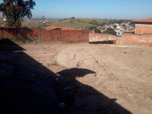 terreno à venda em jardim paviotti - te215645