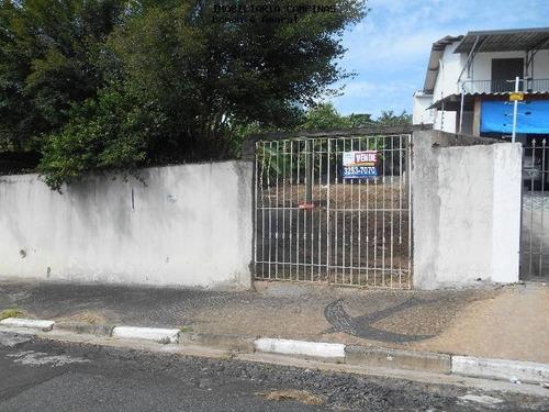 terreno à venda em jardim proença i - te120258