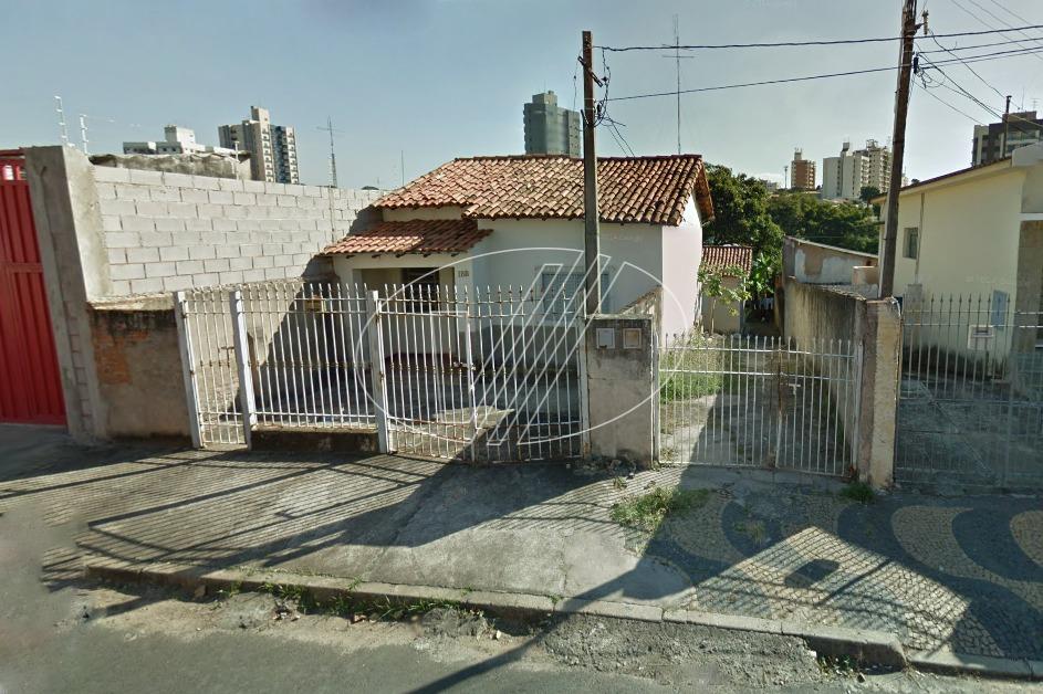 terreno à venda em jardim proença i - te228785