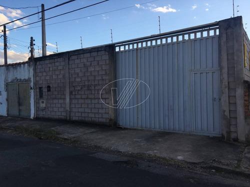 terreno à venda em jardim proença i - te228787