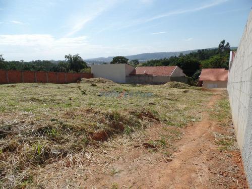 terreno à venda em jardim recanto dos pássaros ii - te242859