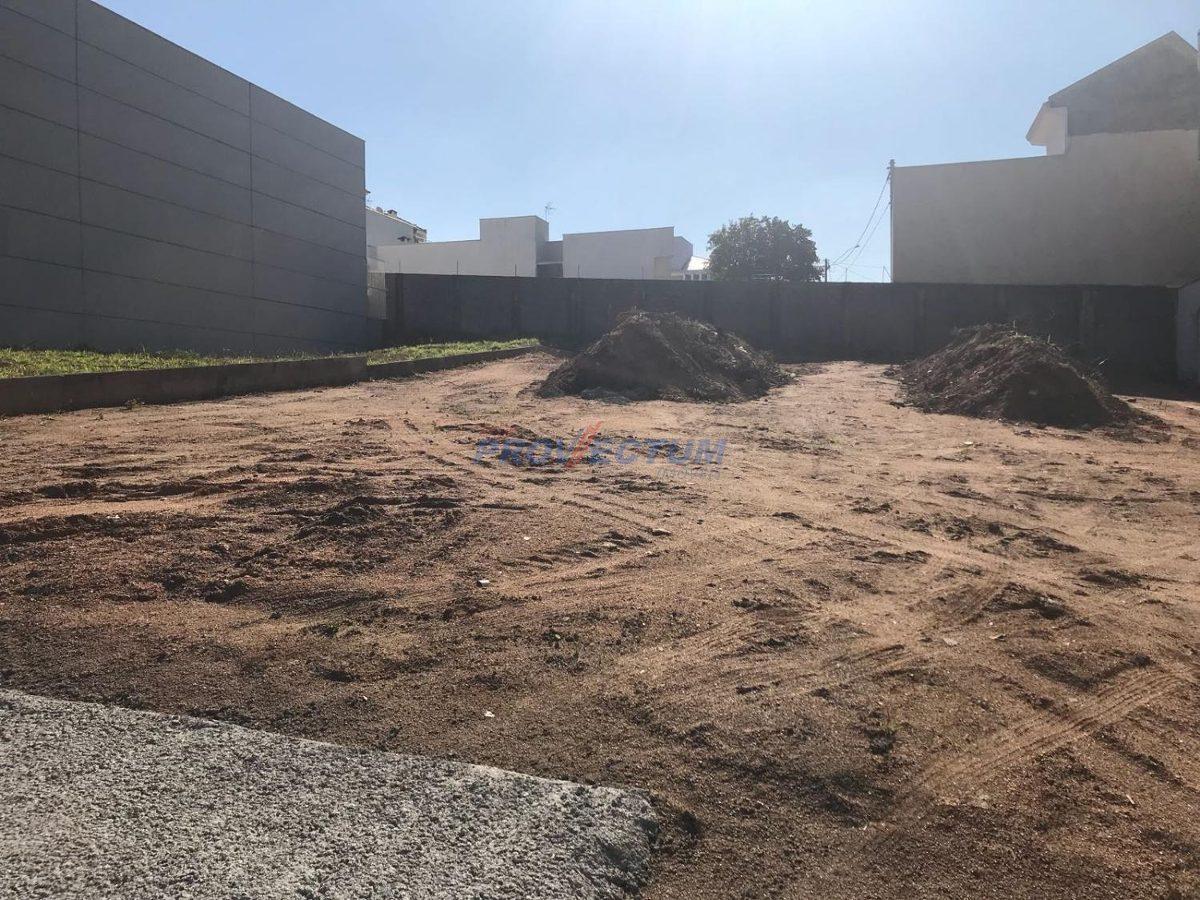 terreno à venda em jardim residencial horizontes de sorocaba - te250281