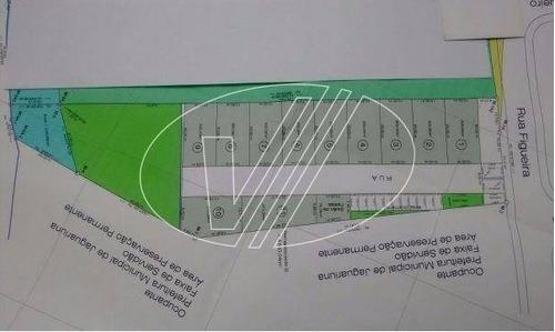terreno à venda em jardim roseira de baixo - te226553