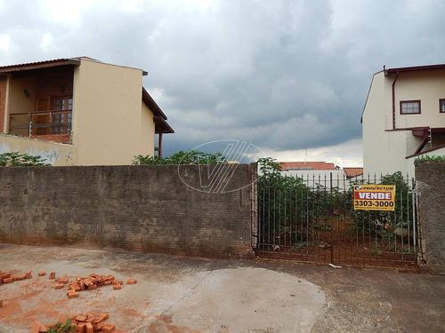 terreno à venda em jardim santa genebra - te187957