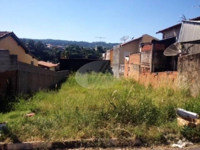 terreno à venda em jardim são matheus - te215173