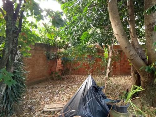 terreno à venda em jardim são pedro - te240519