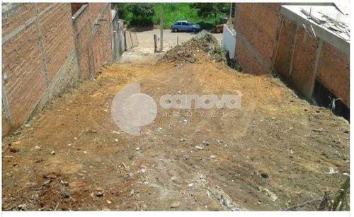 terreno à venda em jardim são roque - te002780